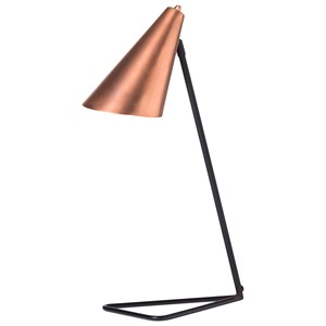 Franklin Table Lamp Gold