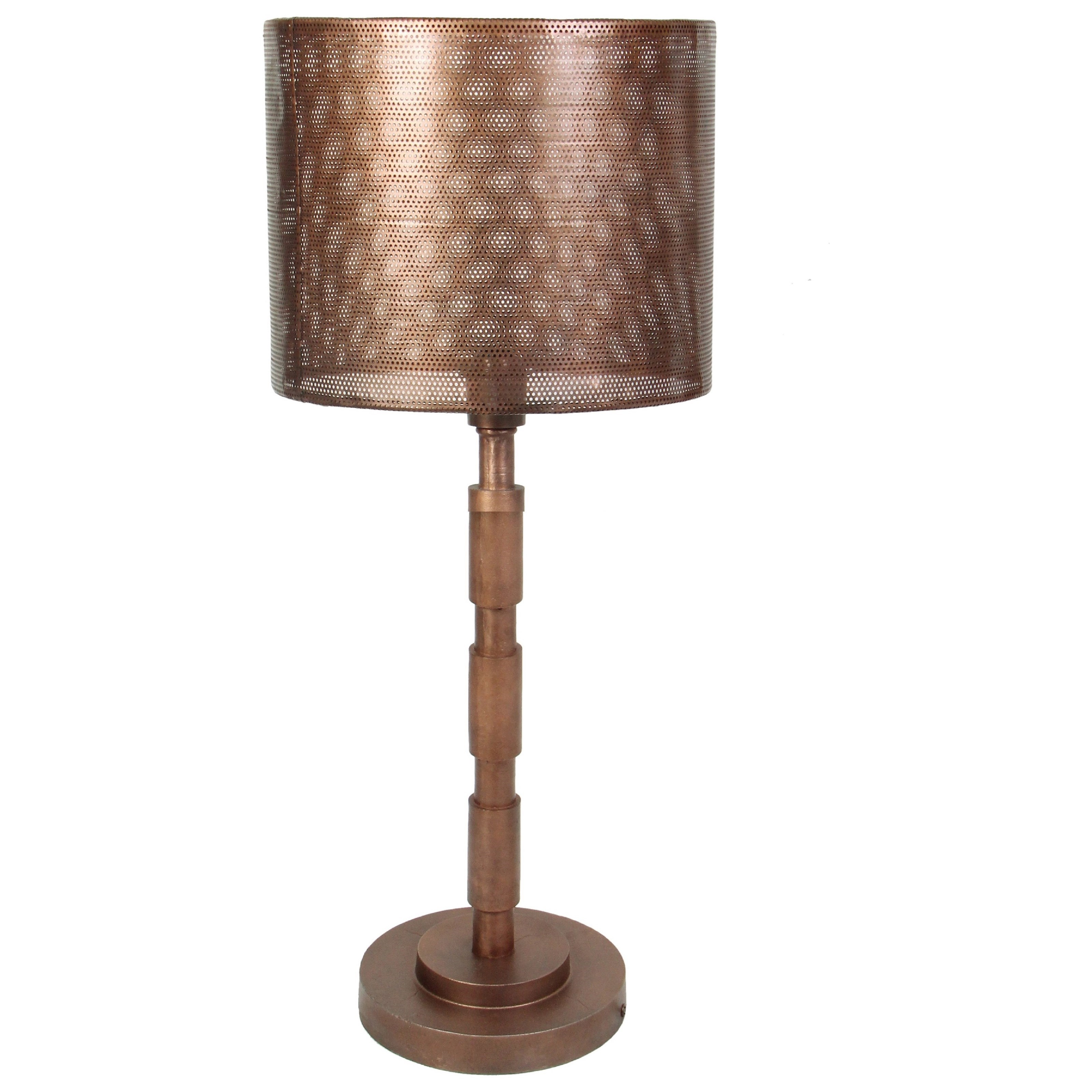 Galvin Table Lamp Bronze