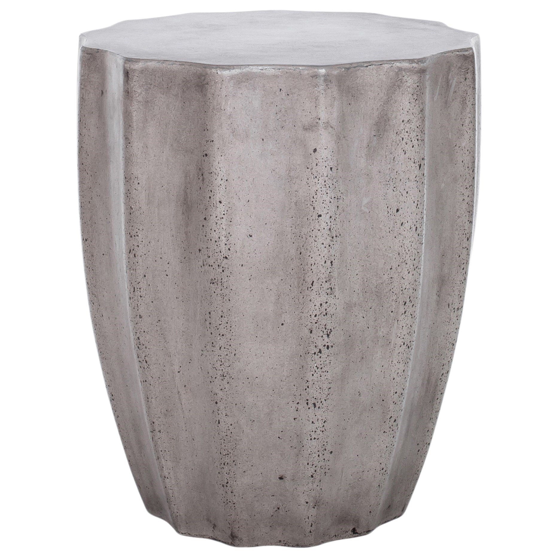 Lucius Outdoor Stool by Moe's Home Collection at Stoney Creek Furniture
