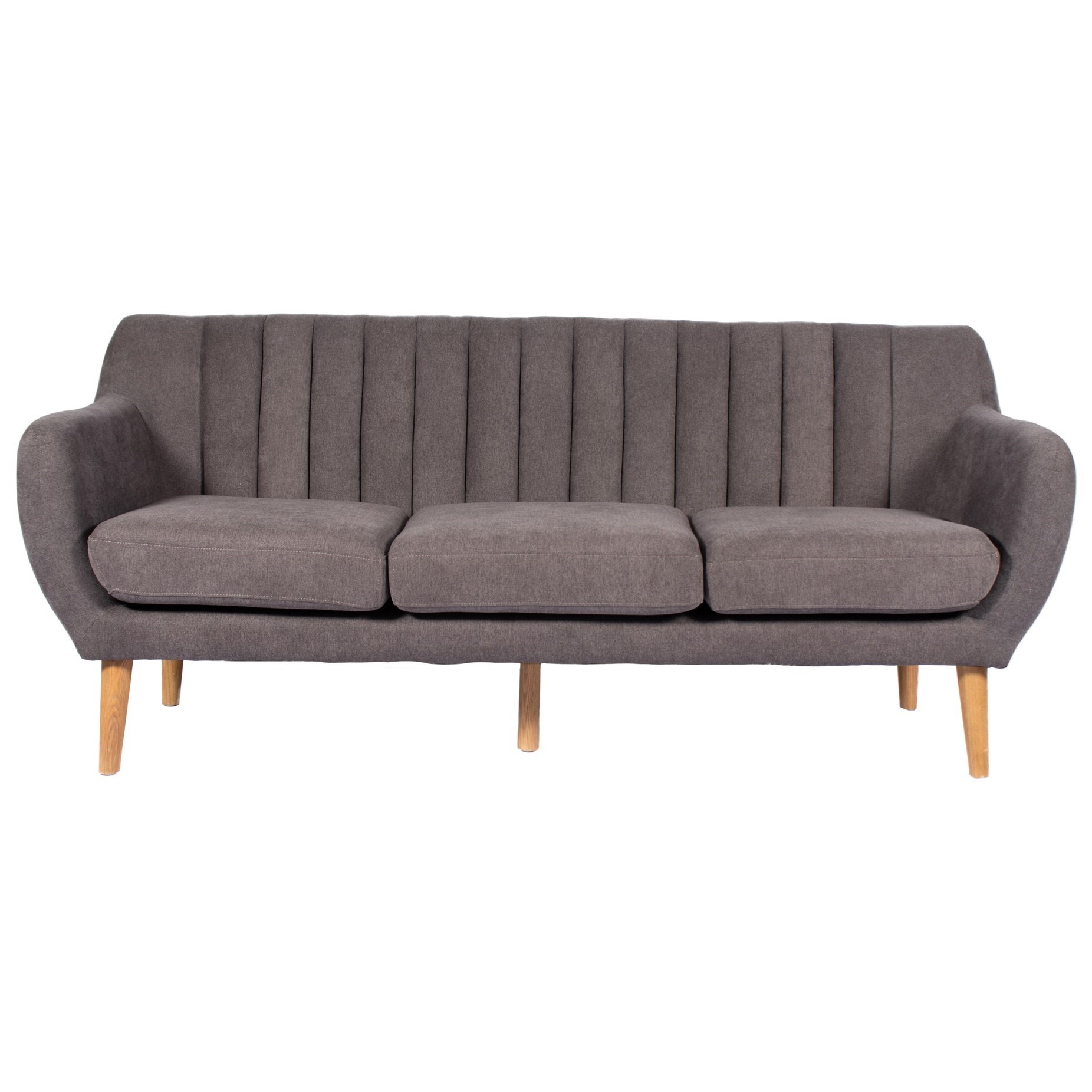Madison Sofa by Moe's Home Collection at Stoney Creek Furniture