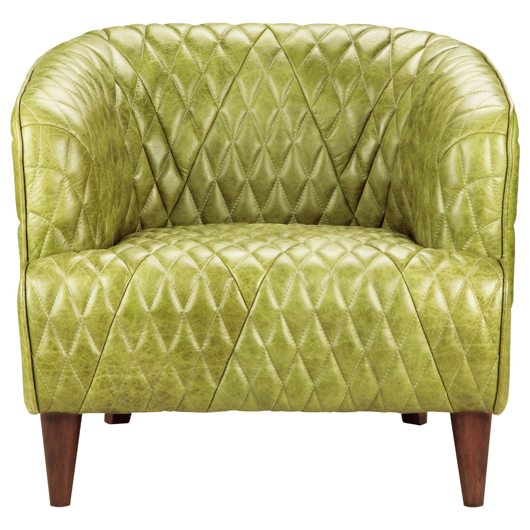 Magdelan Arm Chair by Moe's Home Collection at Stoney Creek Furniture