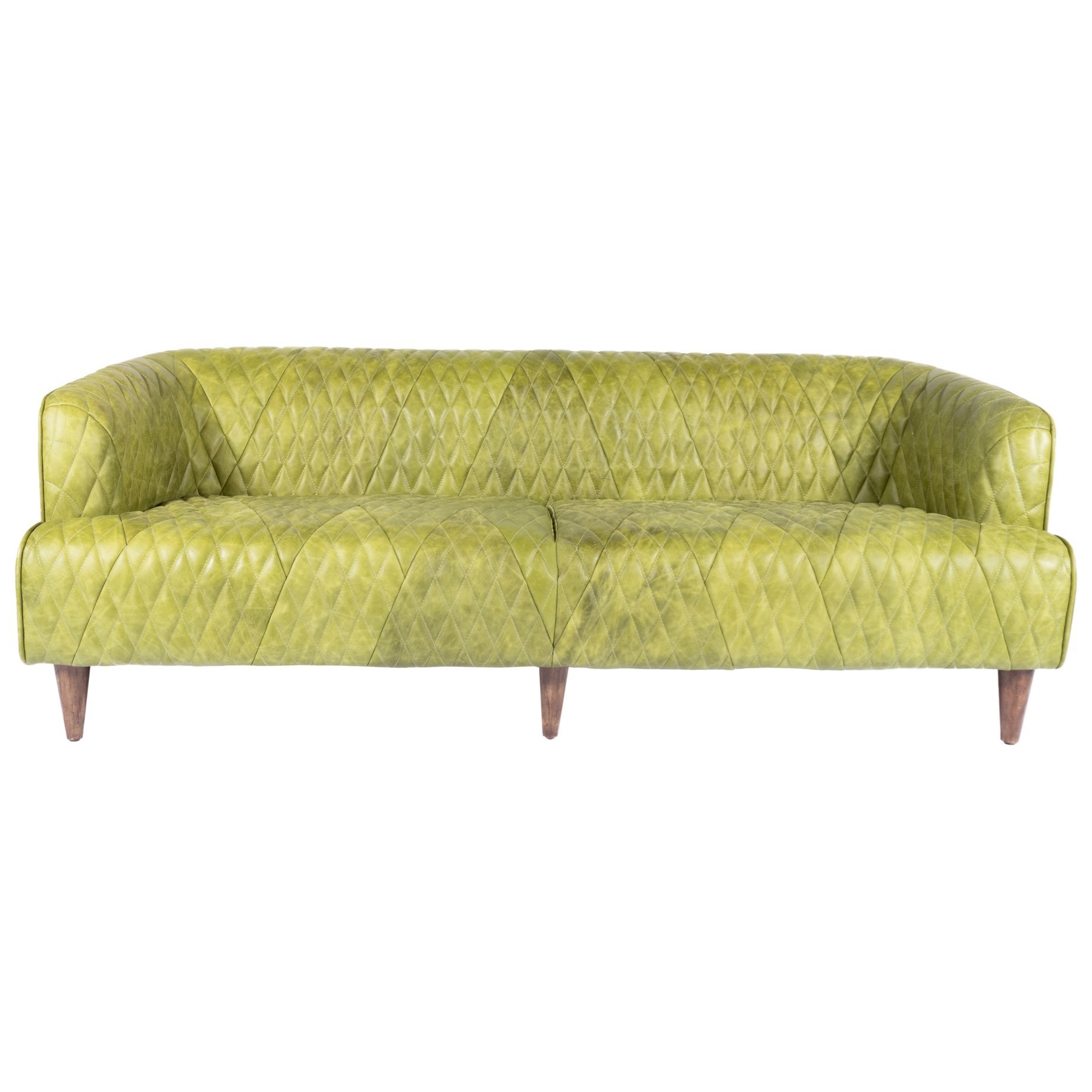 Magdelan Sofa by Moe's Home Collection at Stoney Creek Furniture