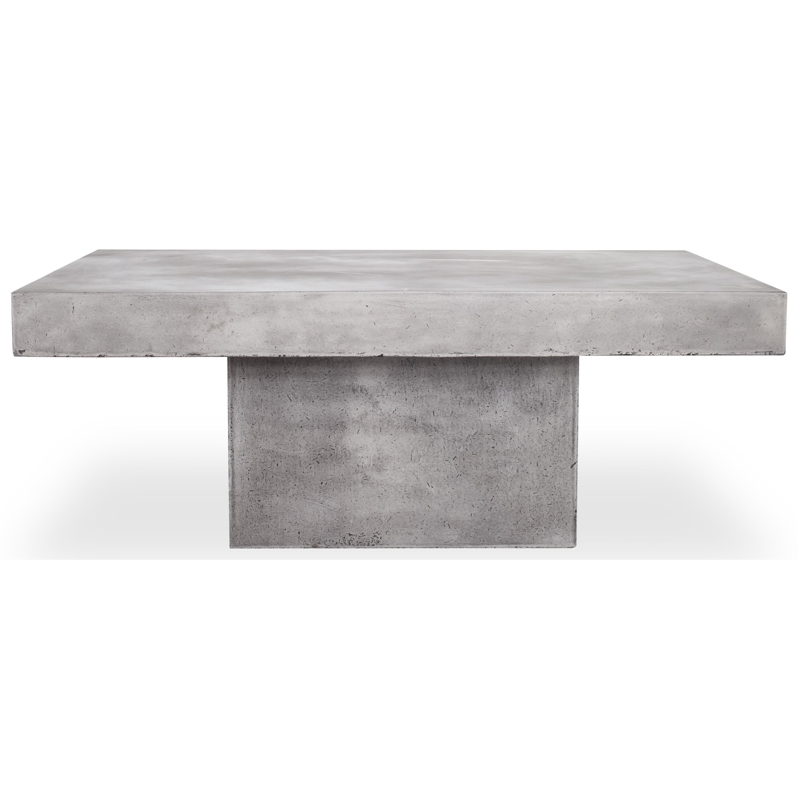 Maxima Outdoor Coffee Table by Moe's Home Collection at Stoney Creek Furniture