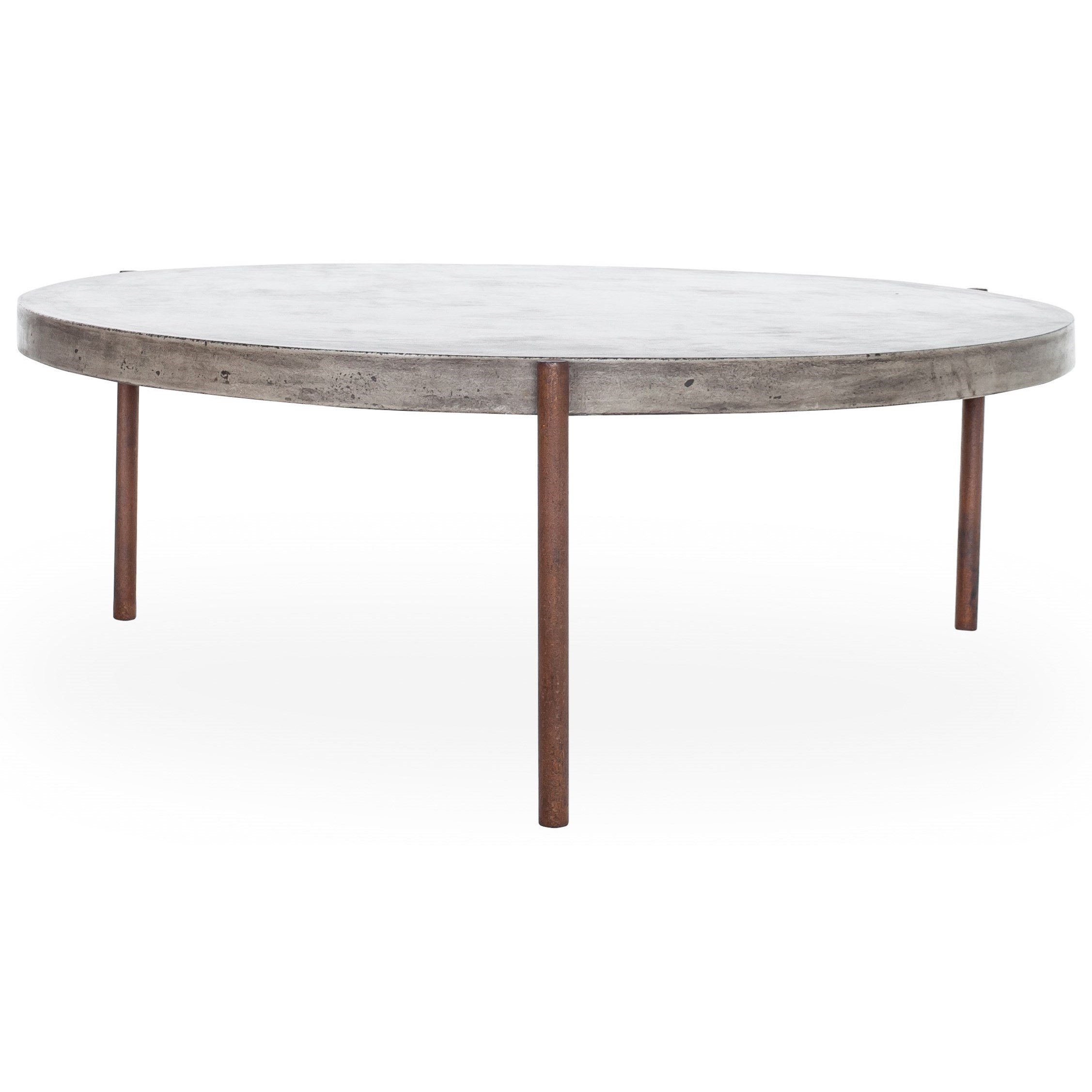 Mendez Outdoor Coffee Table by Moe's Home Collection at Stoney Creek Furniture