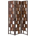Moe's Home Collection  Multi Panel Screen - Item Number: BZ-1015-37