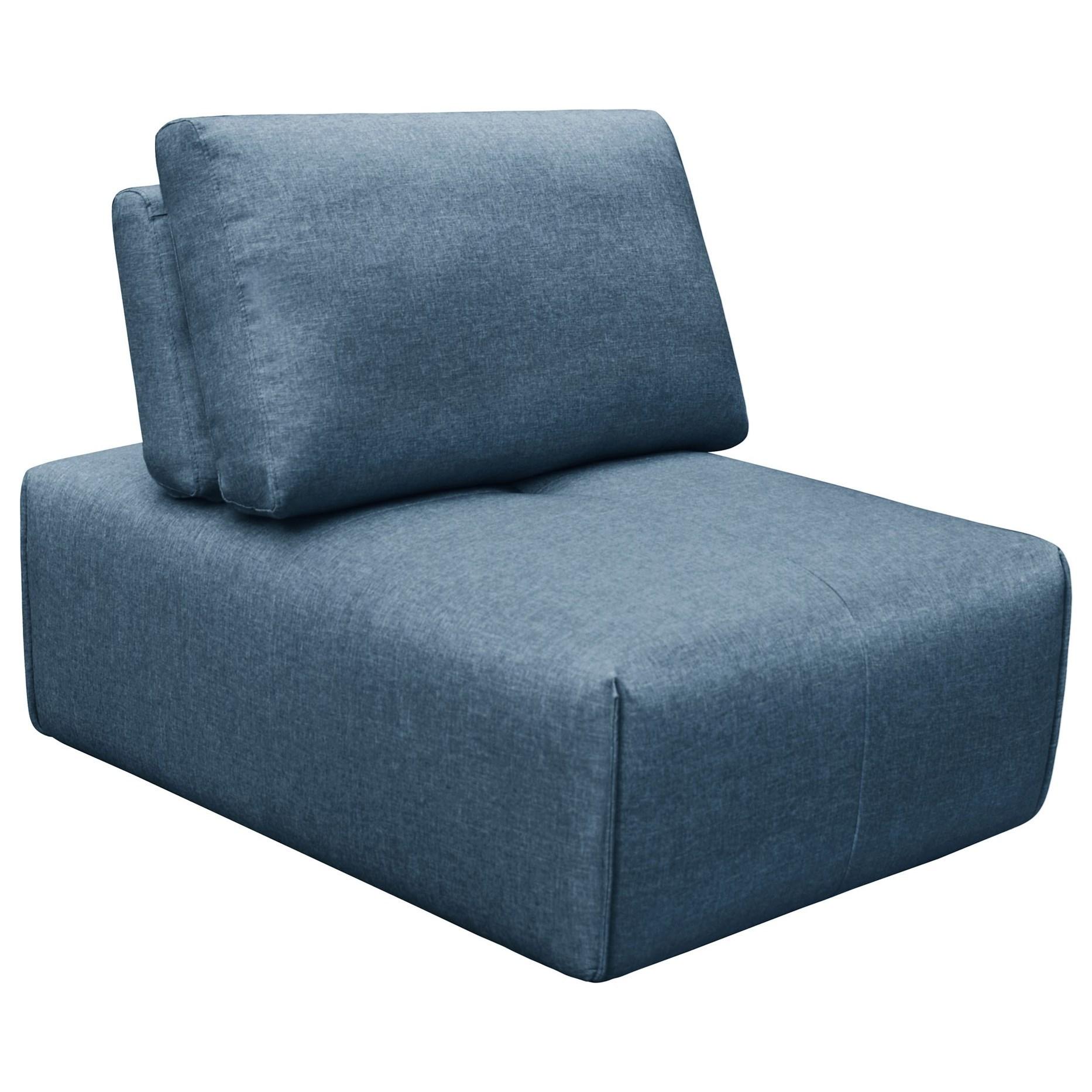 Slipper Chair