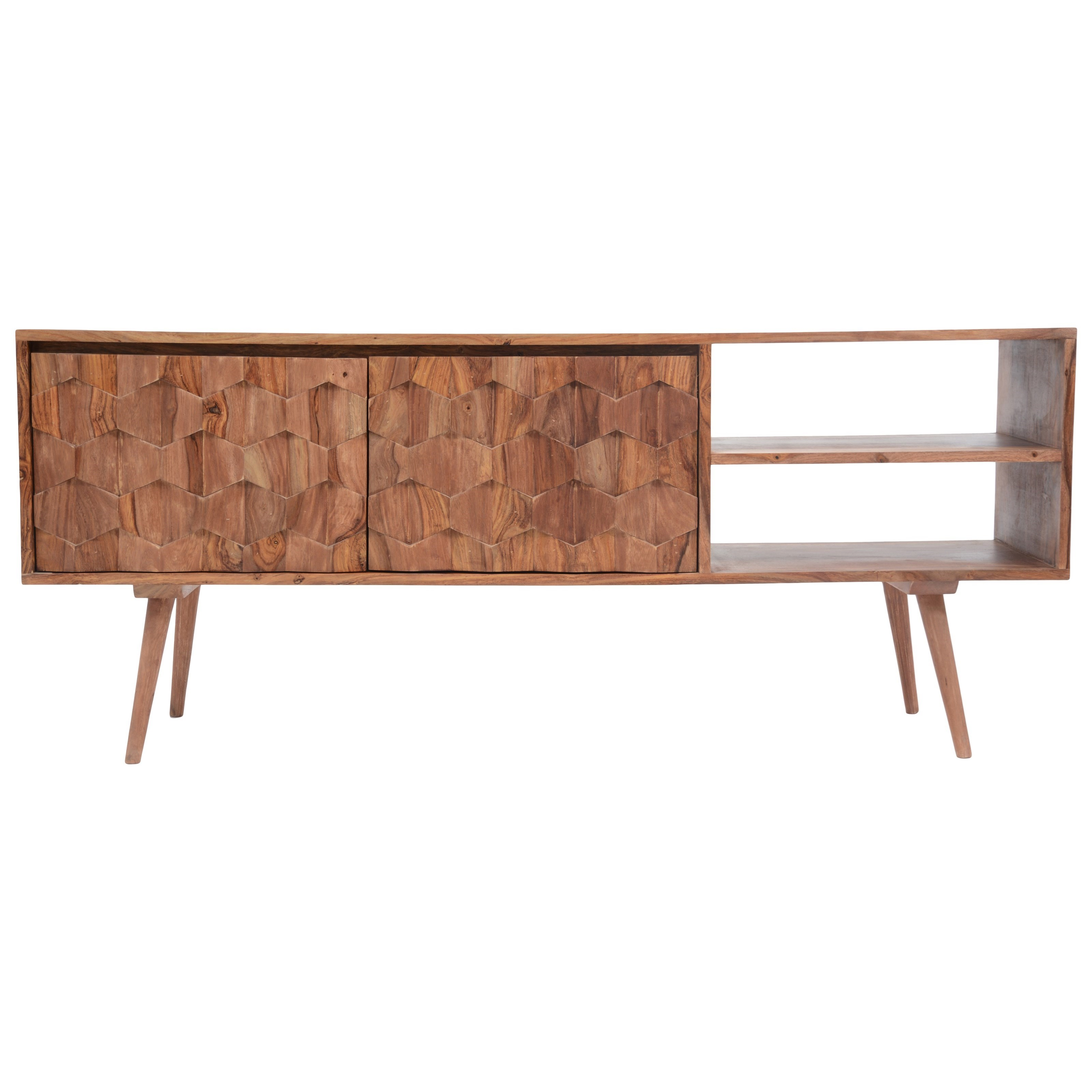 O2 Tv Cabinet by Moe's Home Collection at Stoney Creek Furniture