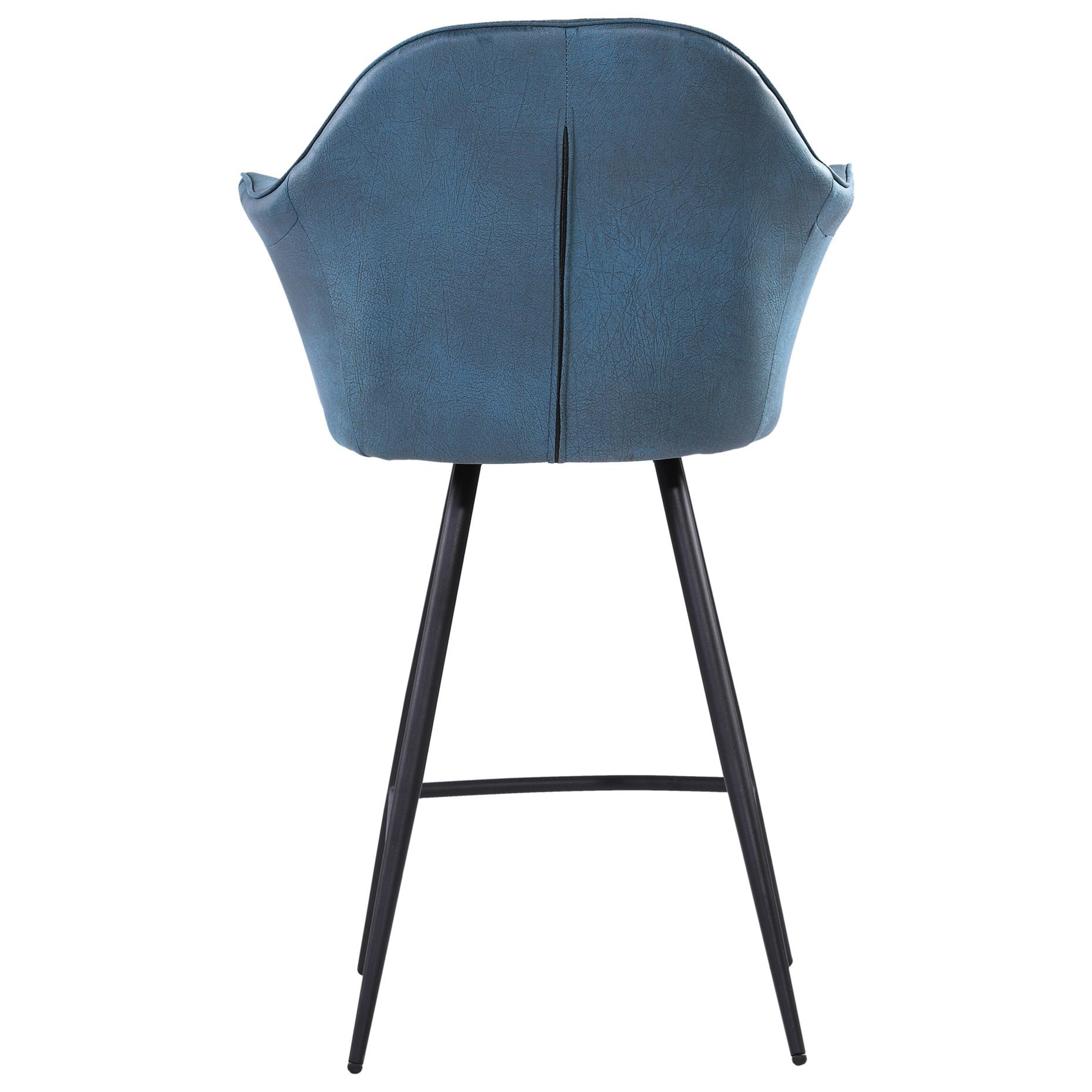 Moe S Home Collection Olivier Contemporary Counter Stool