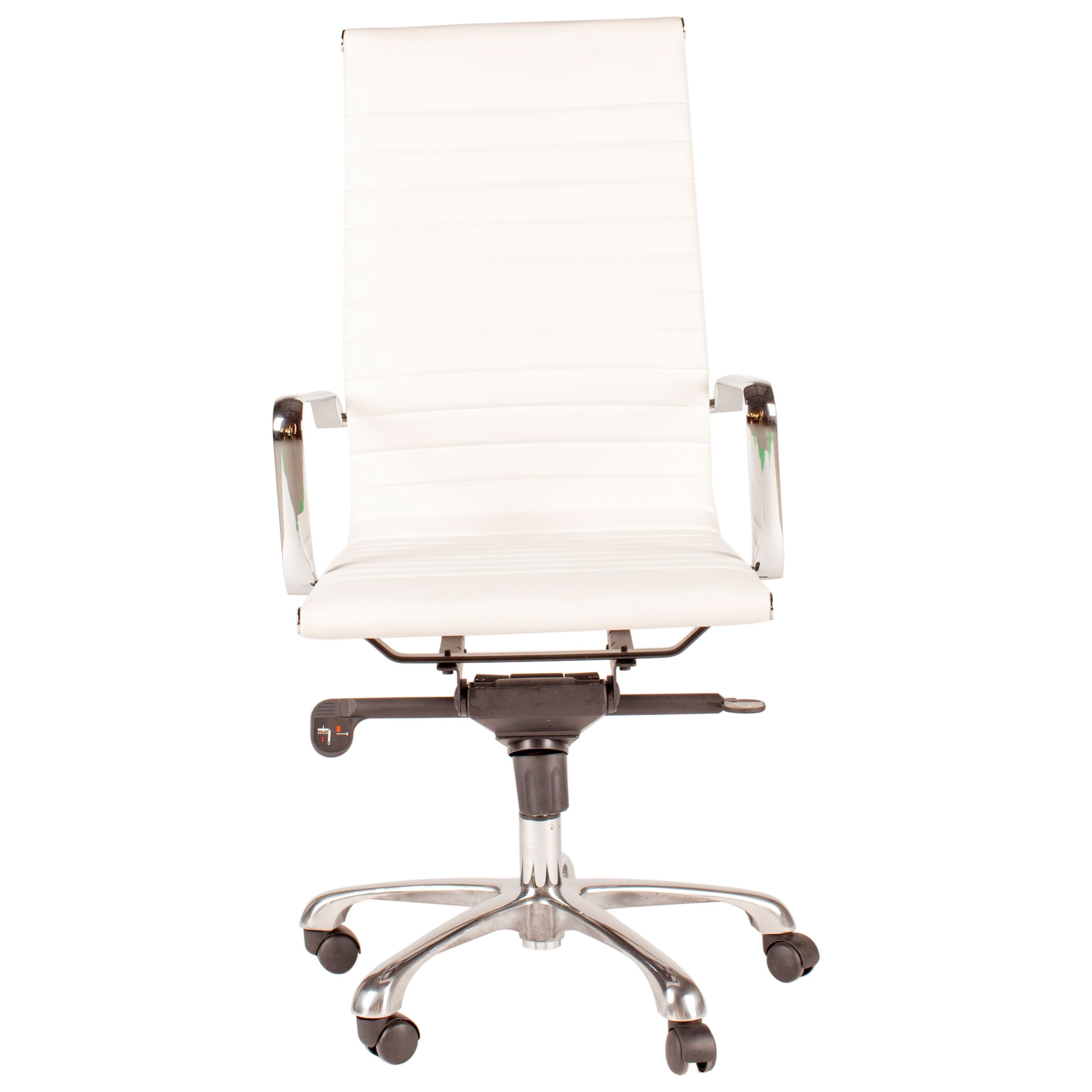 Omega Office Chair High Back by Moe's Home Collection at Stoney Creek Furniture