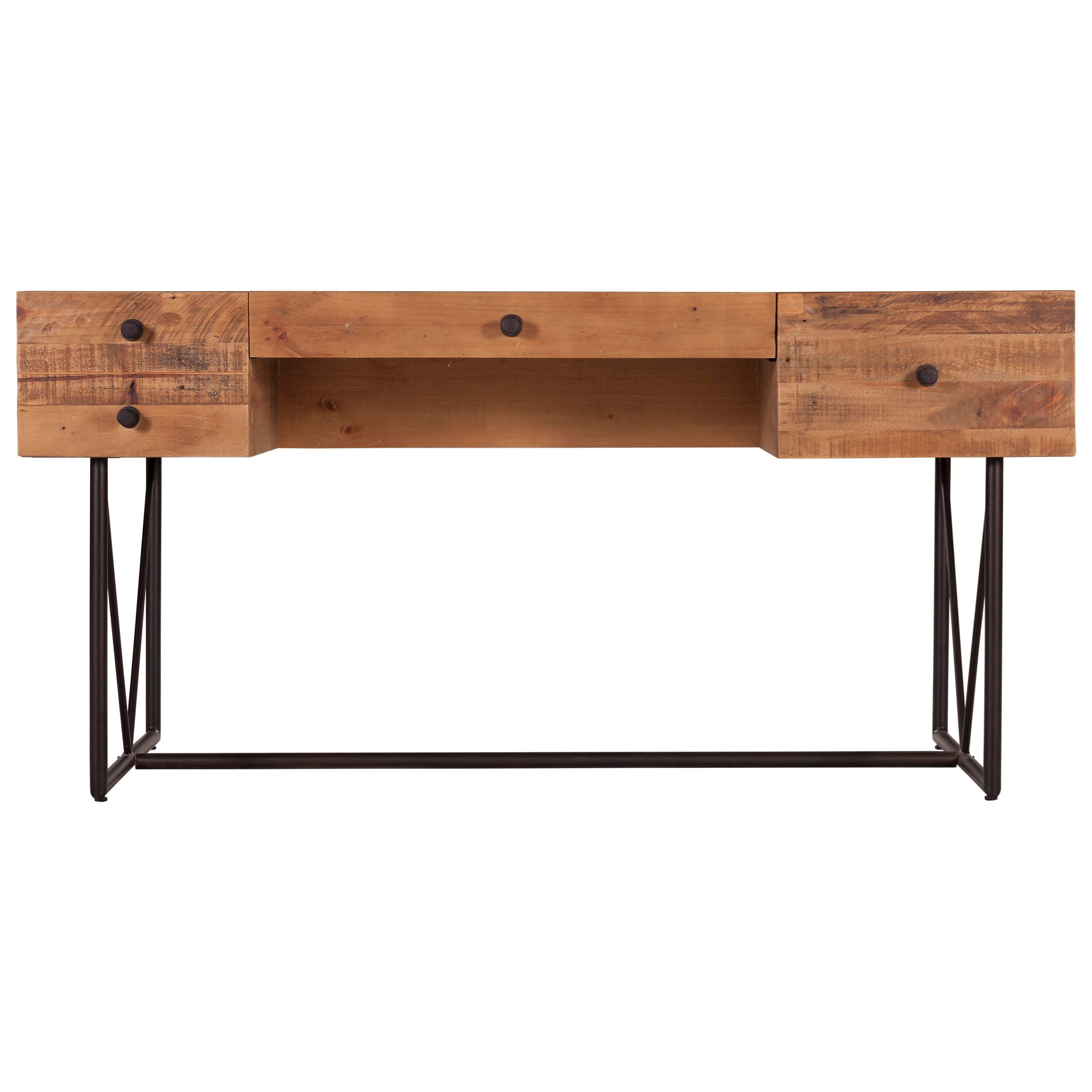 Orchard Desk by Moe's Home Collection at Stoney Creek Furniture