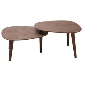 Coffee Table Walnut