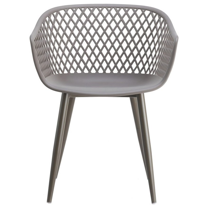 Piazza Outdoor Chair  by Moe's Home Collection at Stoney Creek Furniture