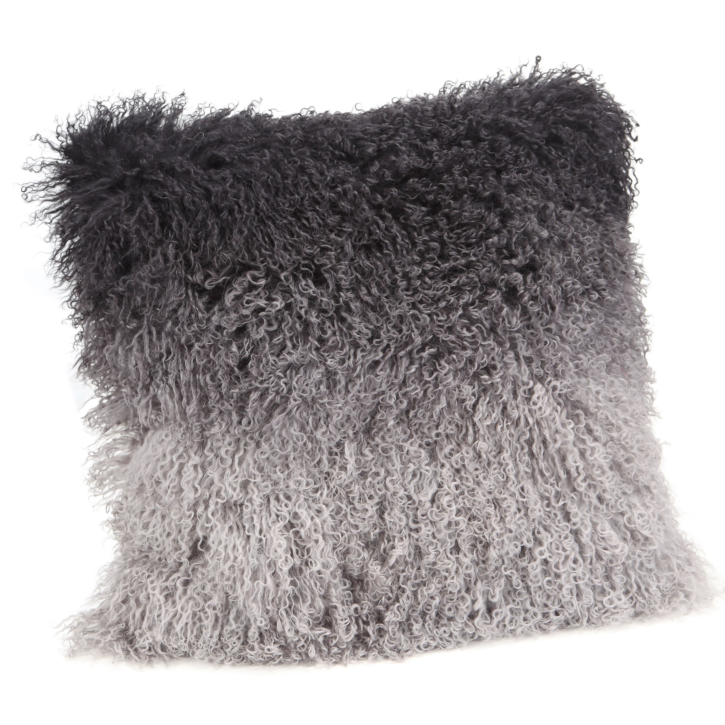 sheepskin throw pillows wool for cover covers fur ideas smooth lamb overstock styles mongolian inspiring lambswool pillow soft faux com