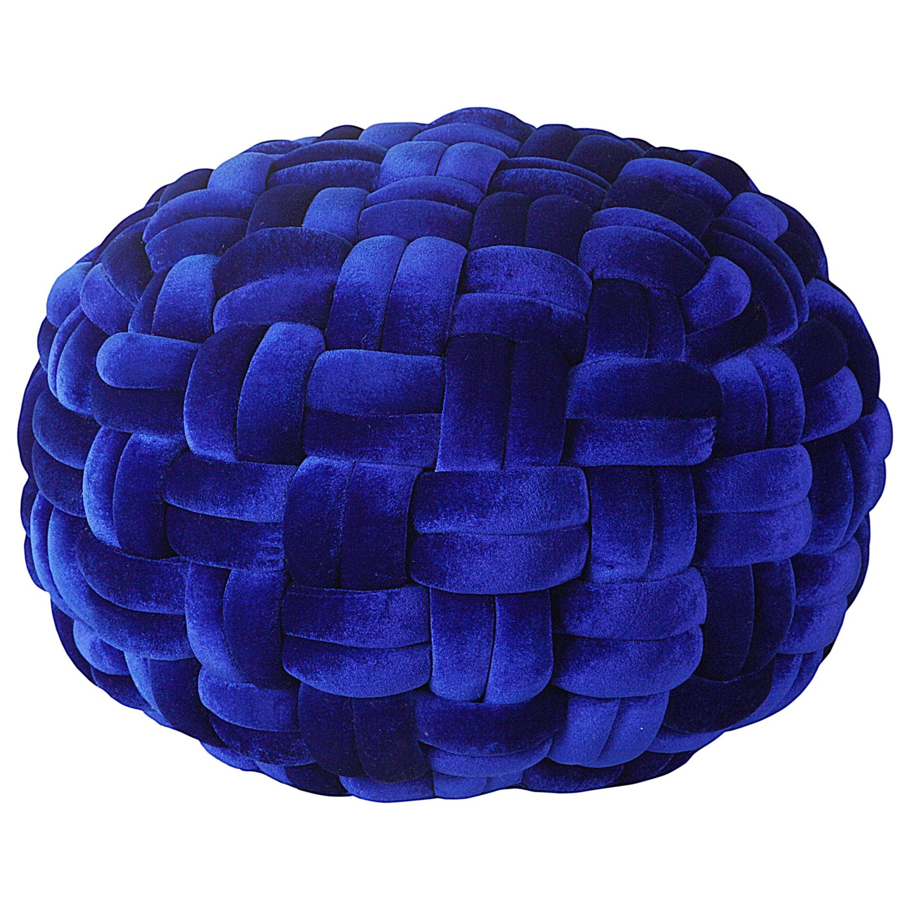 Pj Pouf by Moe's Home Collection at Stoney Creek Furniture