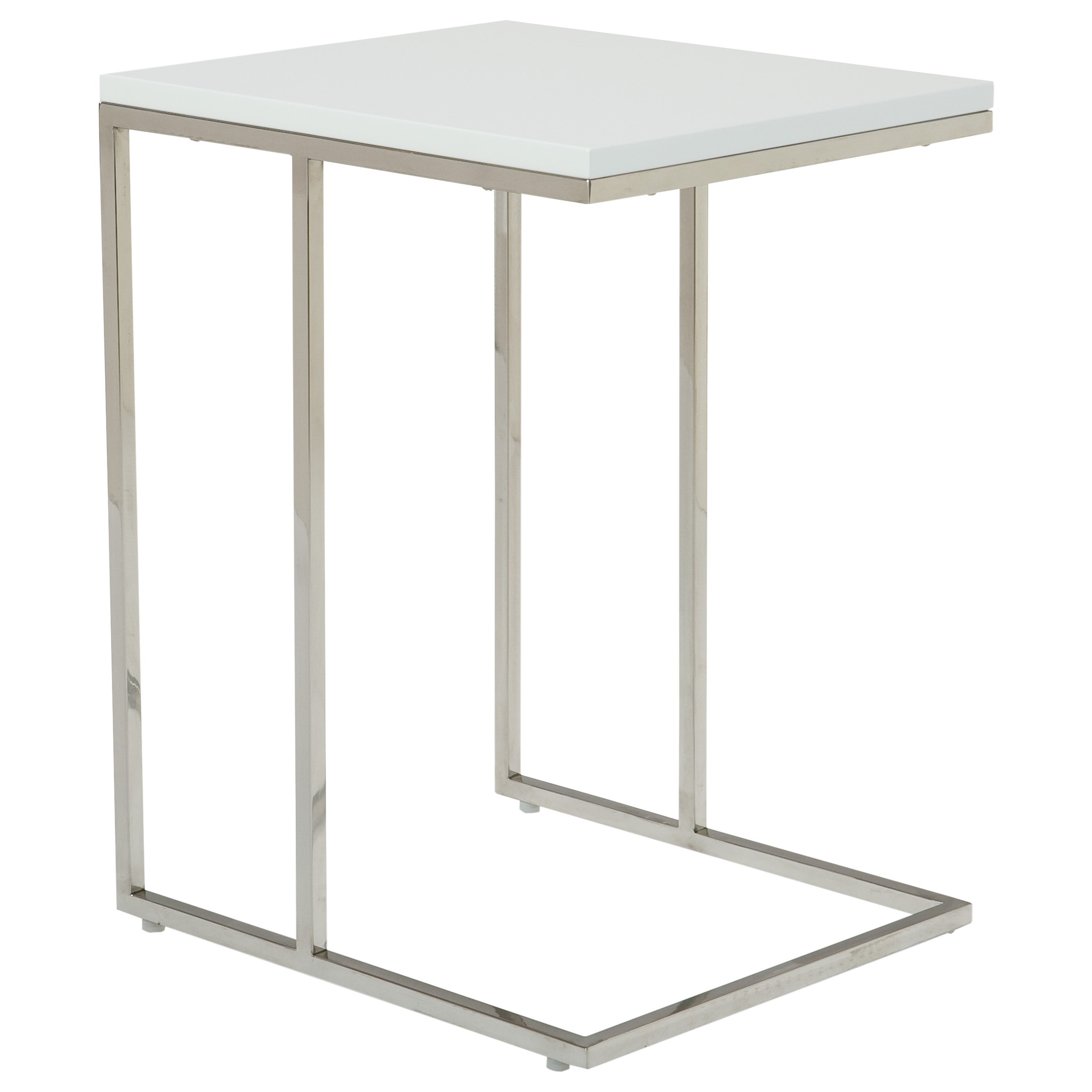Posta Accent Table by Moe's Home Collection at Stoney Creek Furniture