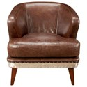 Moe's Home Collection Preston Club Chair - Item Number: PK-1017-20