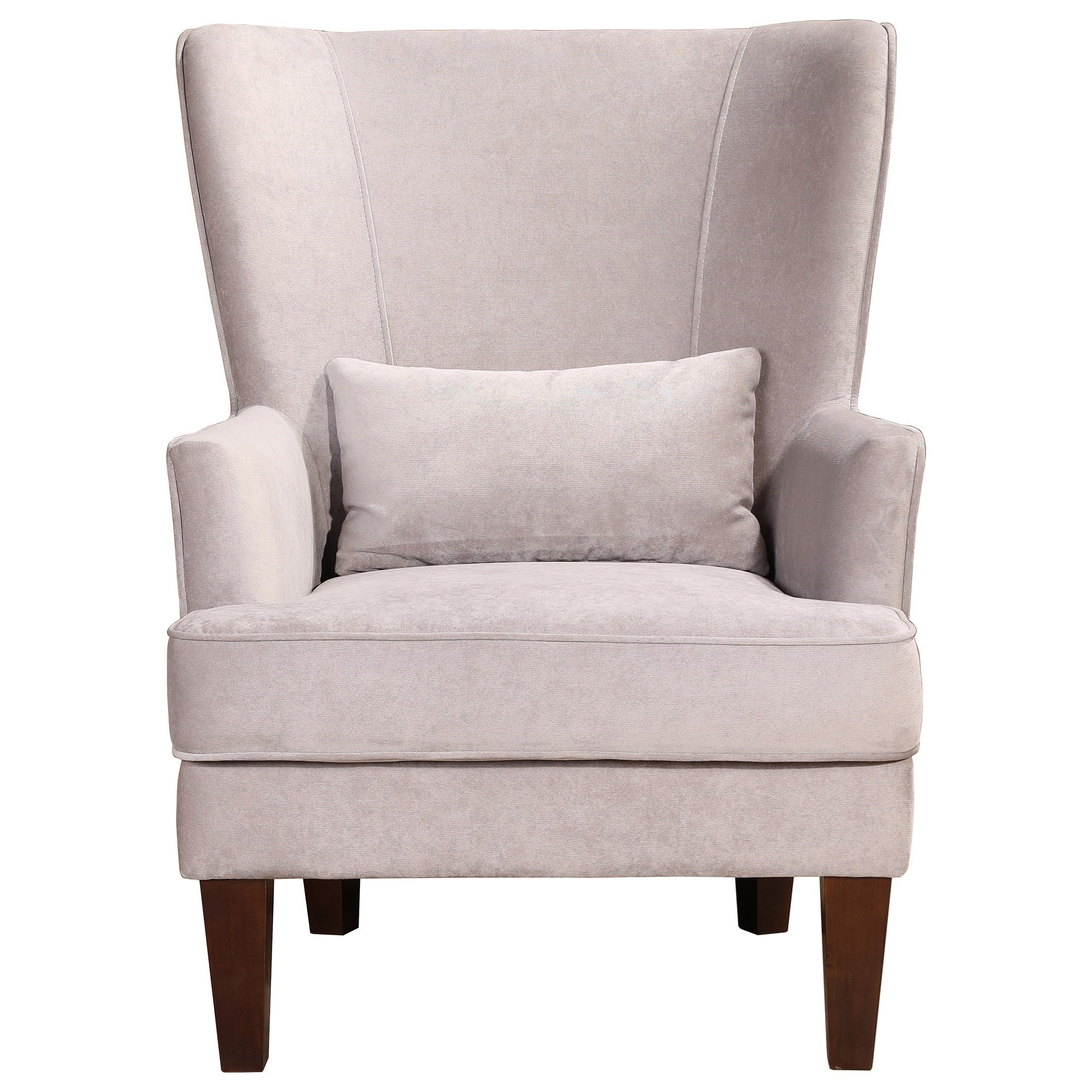 Prince Arm Chair by Moe's Home Collection at Stoney Creek Furniture