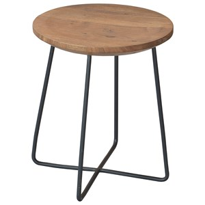 Moe's Home Collection Rainbox Stool