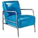Moe's Home Collection Royce Club Chair - Item Number: PK-1037-26