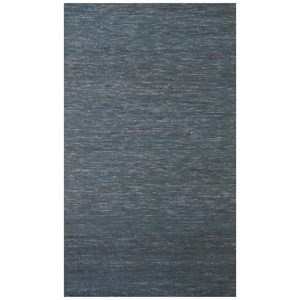Moe's Home Collection Rugs Tango Rug 8X10 Dark Blue