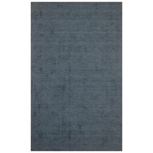 Moe's Home Collection Rugs Jitterbug Rug 5X8 Charcoal