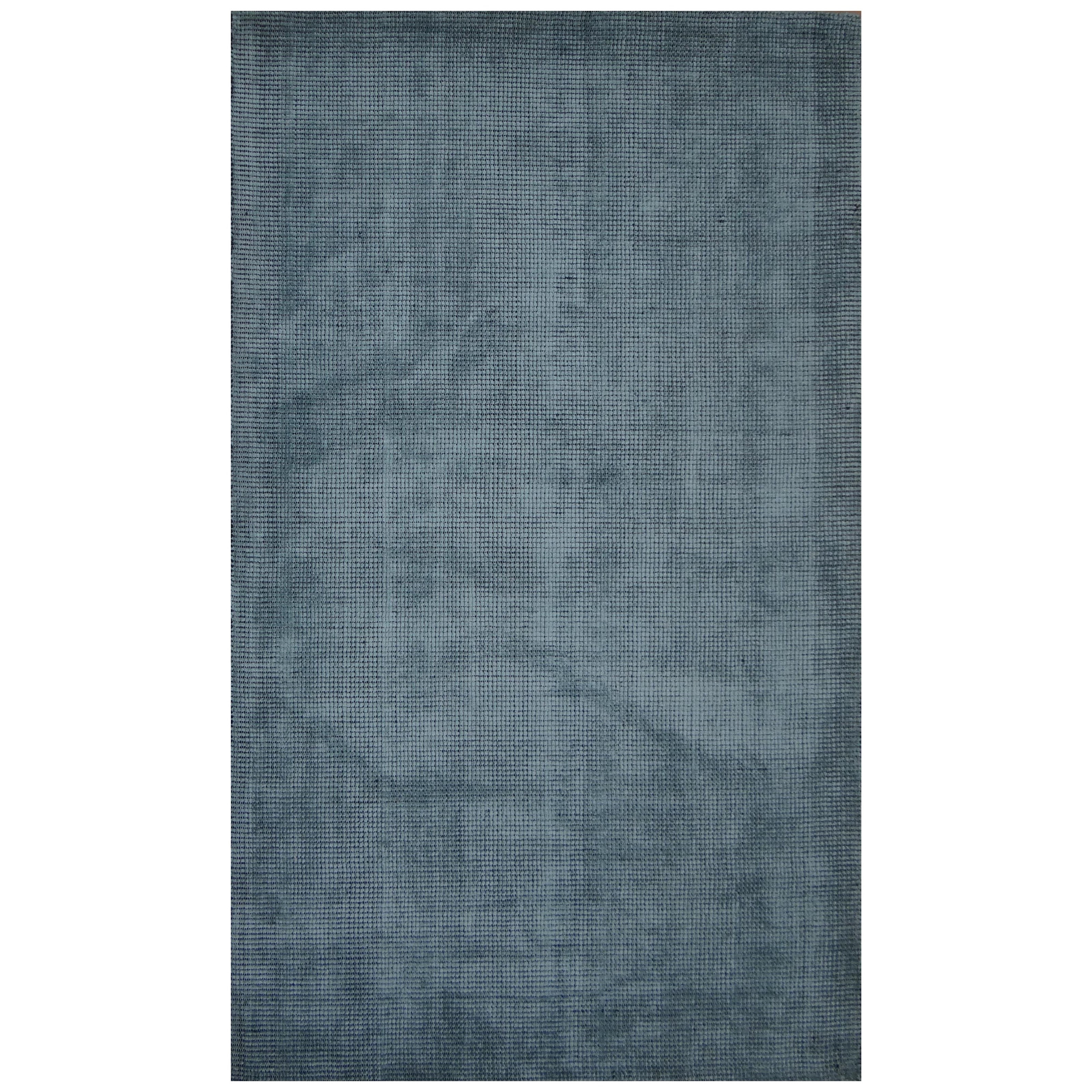 Moe's Home Collection Rugs Bossa Nova Rug 5X8 Jade - Item Number: JH-1005-16
