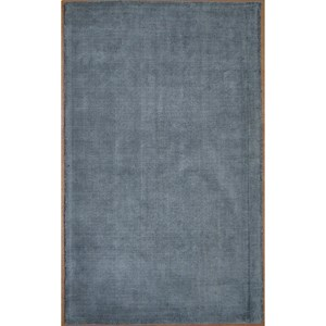 Moe's Home Collection Rugs Bossa Nova Rug 8X10 Pewter