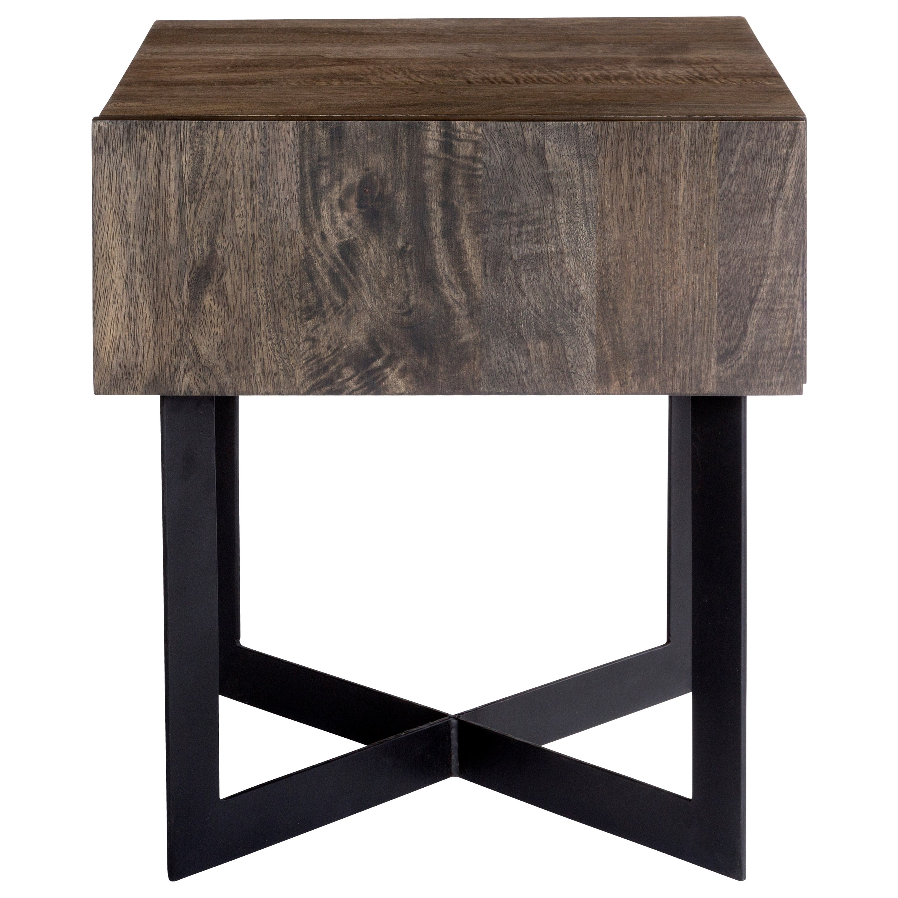 Moe's Home Collection Tiburon Side Table - Item Number: SR-1020-24