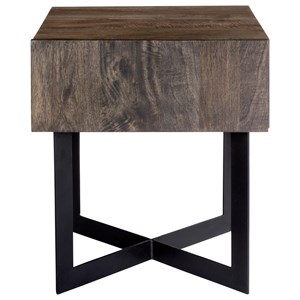 Moe's Home Collection Tiburon Side Table