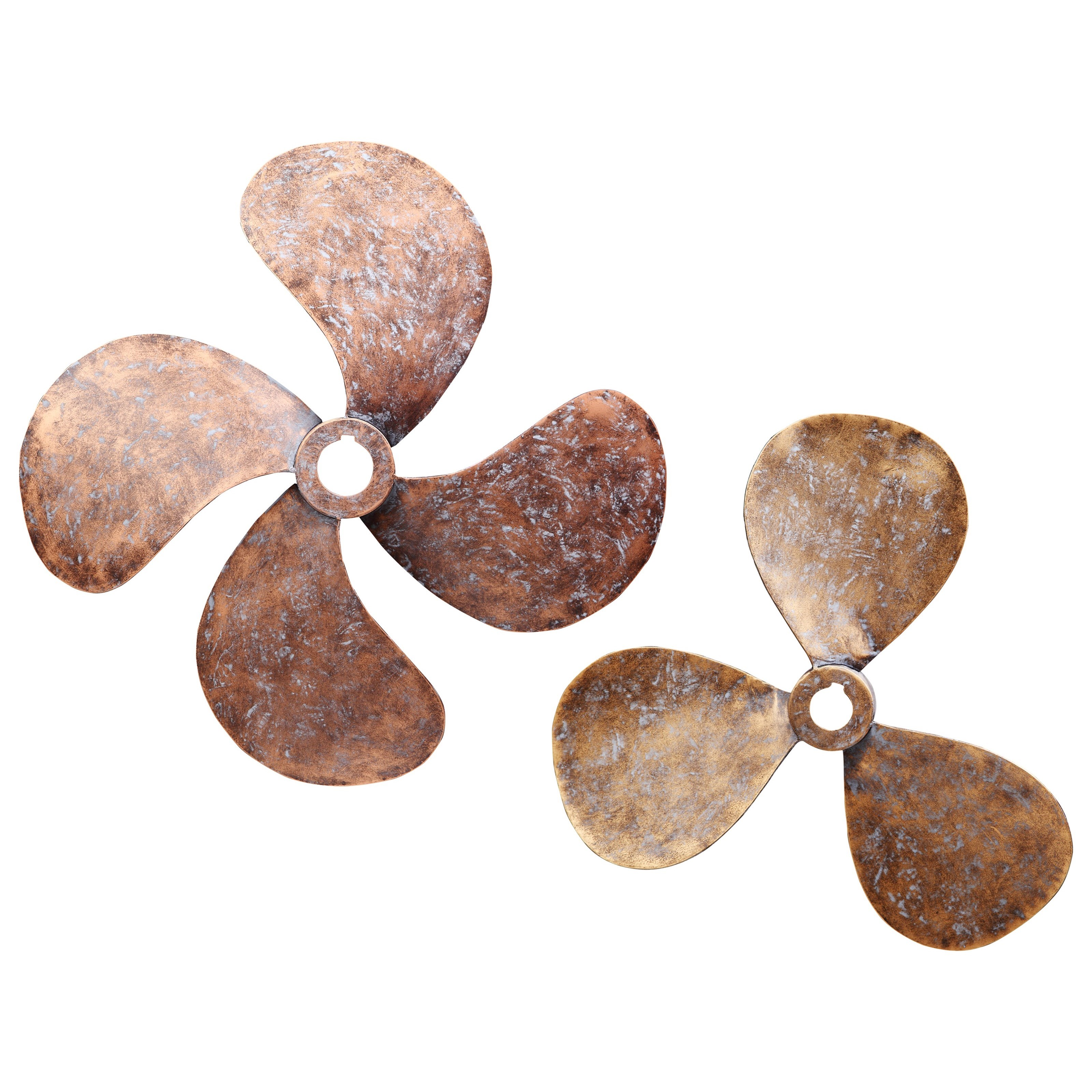 Propellers Wall Décor