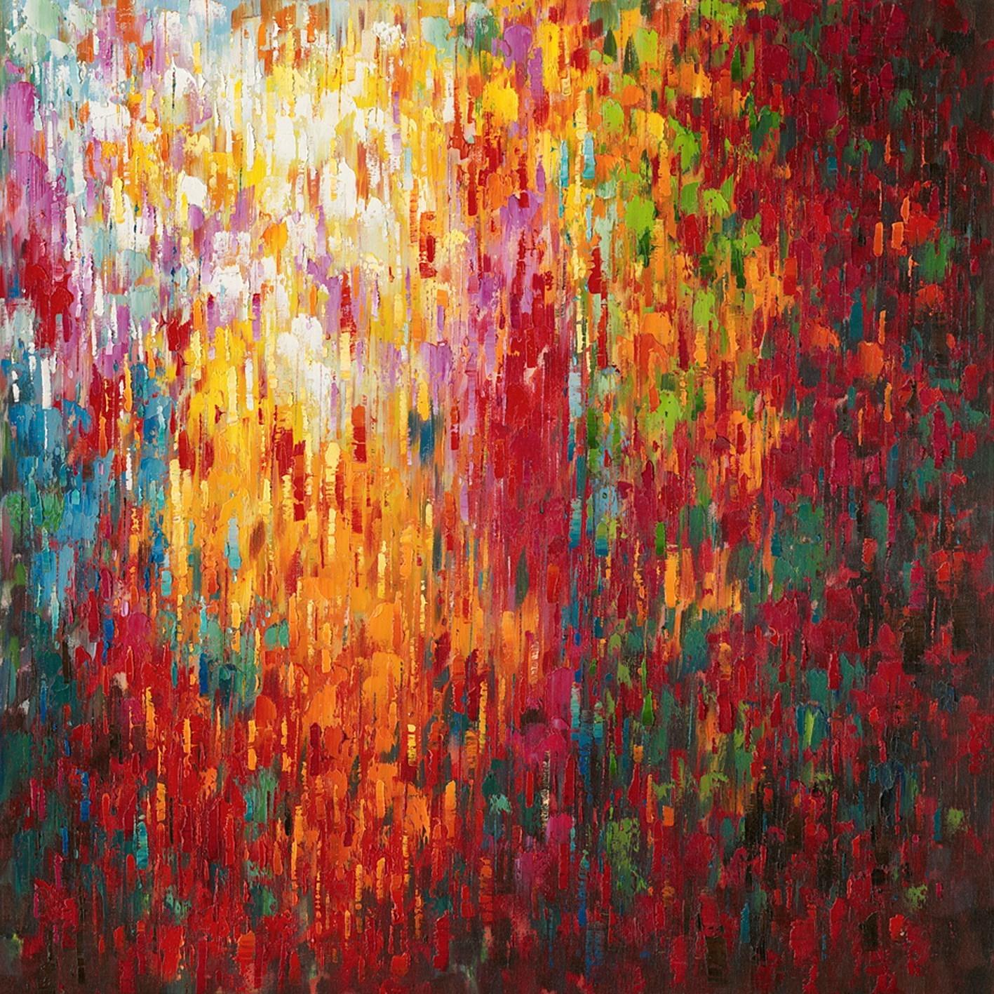 Confetti Wall Décor