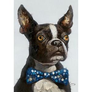 Tux Terrier Wall Décor