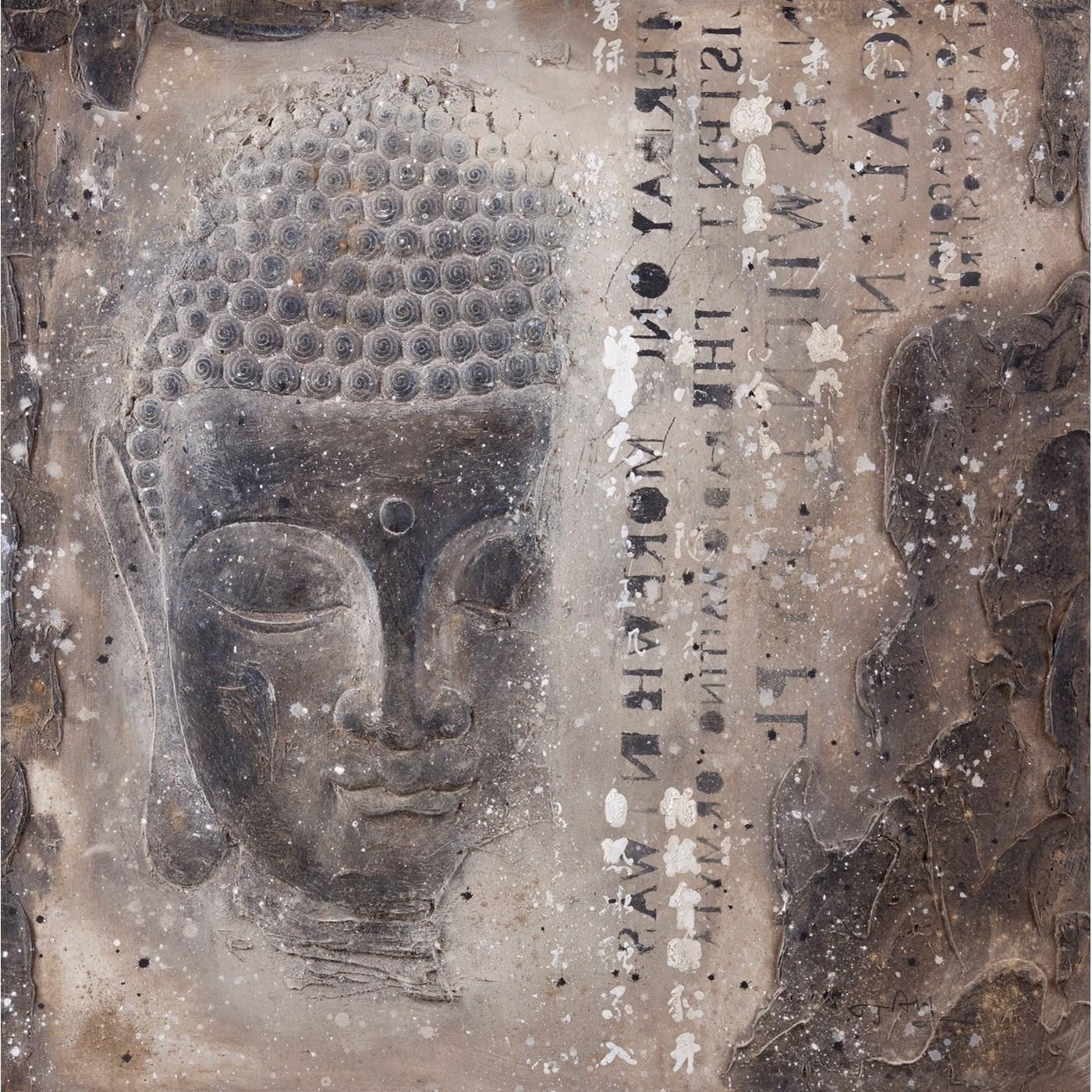 Subtle Buddha