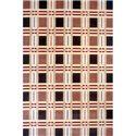 Momeni Eclectic VIII 5 x 8 Area Rug : Multi - Item Number: 951119138
