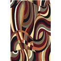 Momeni Eclectic XI 9.6 x 13.6 Area Rug : Multi - Item Number: 951116081