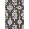 Momeni Lil Mo Classic 4' x 6' Rug - Item Number: 456339119