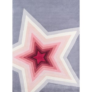 Superstar 8' X 10' Rug - Superstar