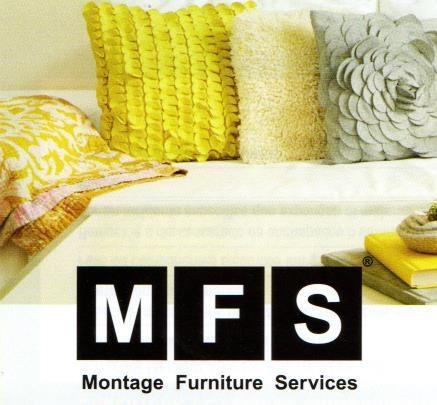 Furniture Protection. Montage Plan