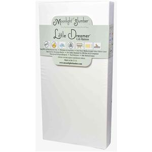Moonlight Slumber Moonlight Slumber - Little Dreamer All Foam Crib Mattress