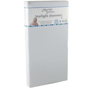Shimmer Crib All Foam Mattress