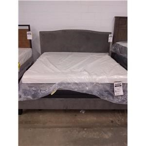 LAST ONE! KING BED