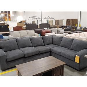 Last One! Sectional Sofa