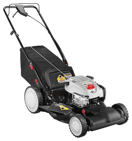 "21"" Self Propelled Push Mower"