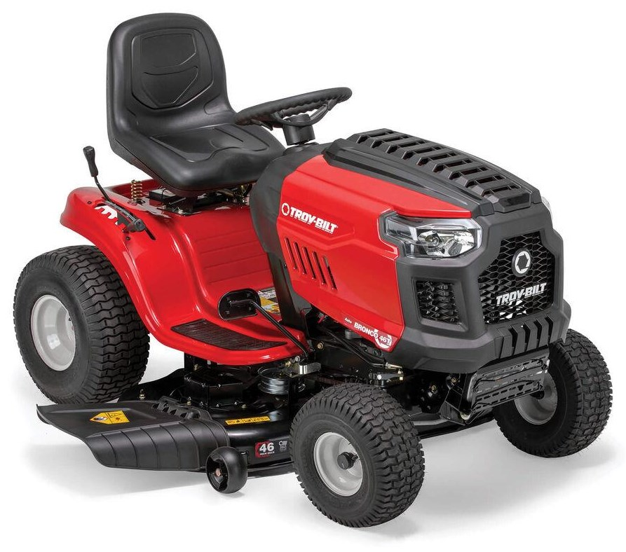 46 inch Riding Mower