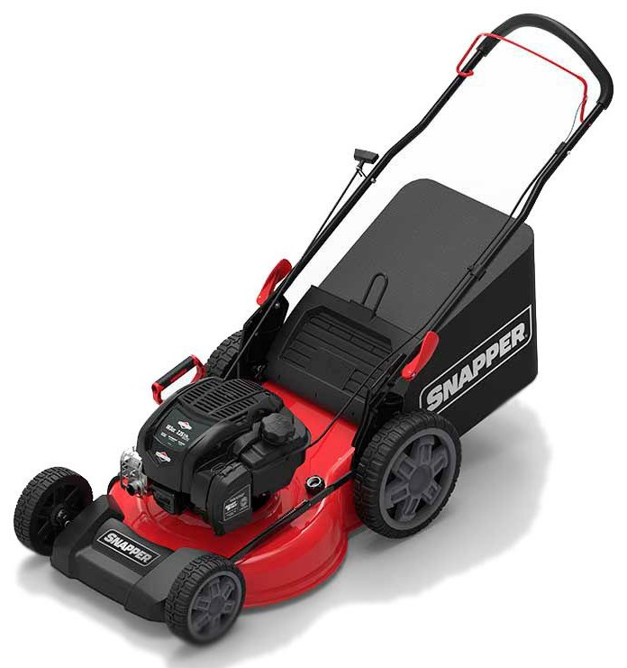 Mowers 21in QUIET series Push Mower by MTD Products at Furniture Fair - North Carolina
