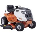 """MTD Products Mowers 46"""" Riding Mower - Item Number: CLT46CVT"""