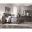 Najarian Belize King Bedroom Group - Item Number: BDBEL King Bedroom Group