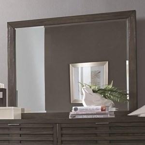 Najarian Belize Mirror