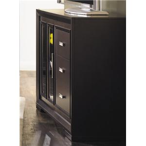 Najarian Brentwood TV Chest