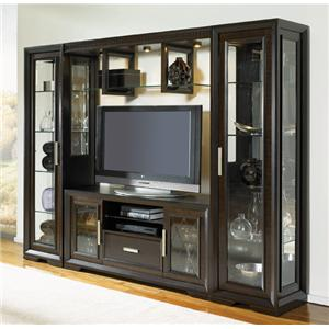 Najarian Brentwood Wall Unit